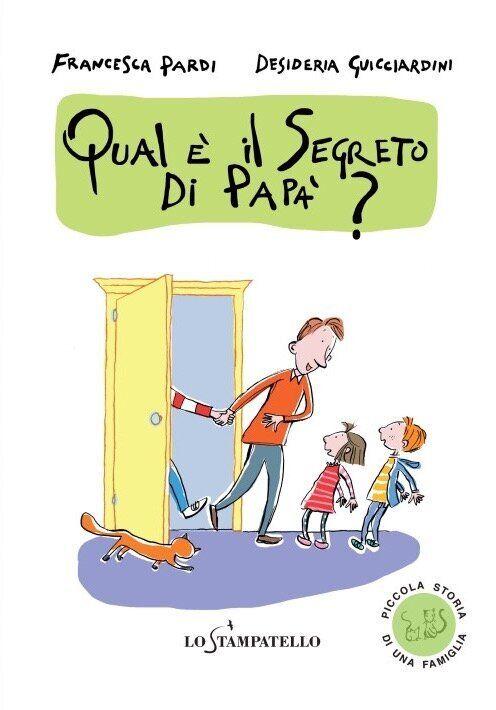 qual-è-il-segreto-di-papà-libri-sulle-famiglie