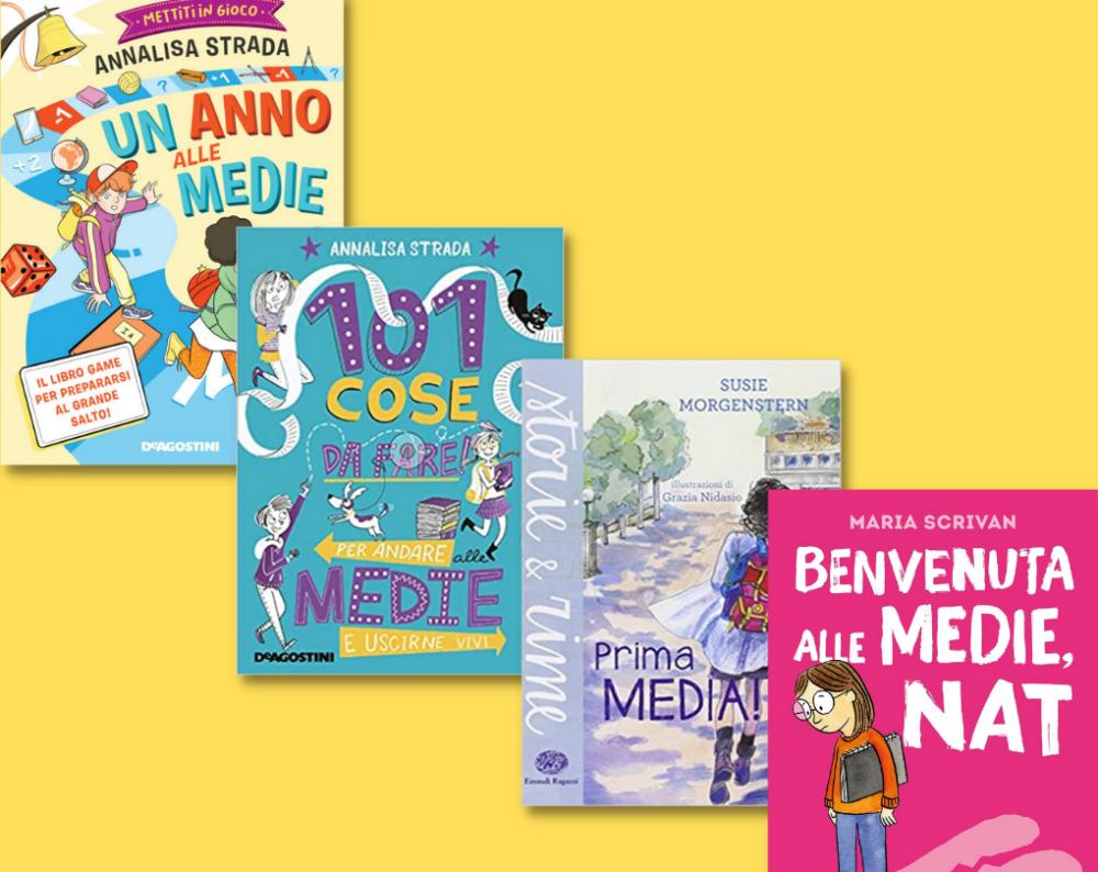 libri-per-affrontare-la-scuola-media